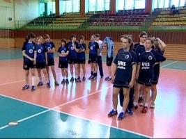 30.05-05.06.2008 roku X Mazowieckie Igrzyska Młodzieży Szkolnej Radom 2008